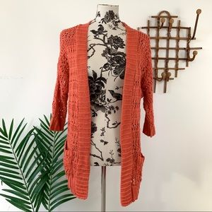 Urban Outfitter Staring At Stars NWT Cardigan